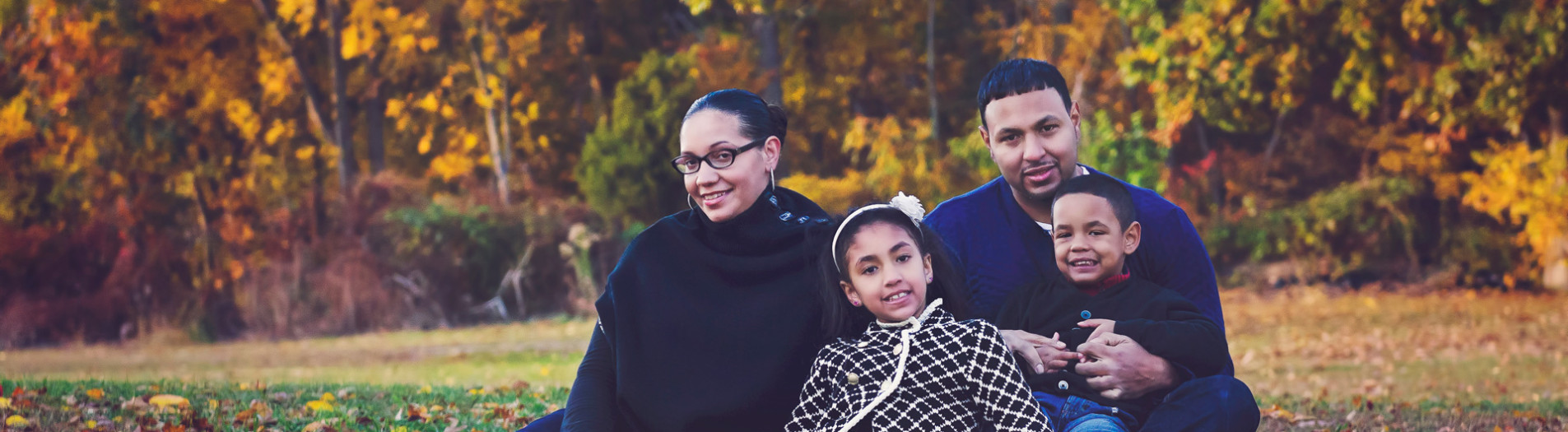 Cabrera Family {New York, Family Photography}