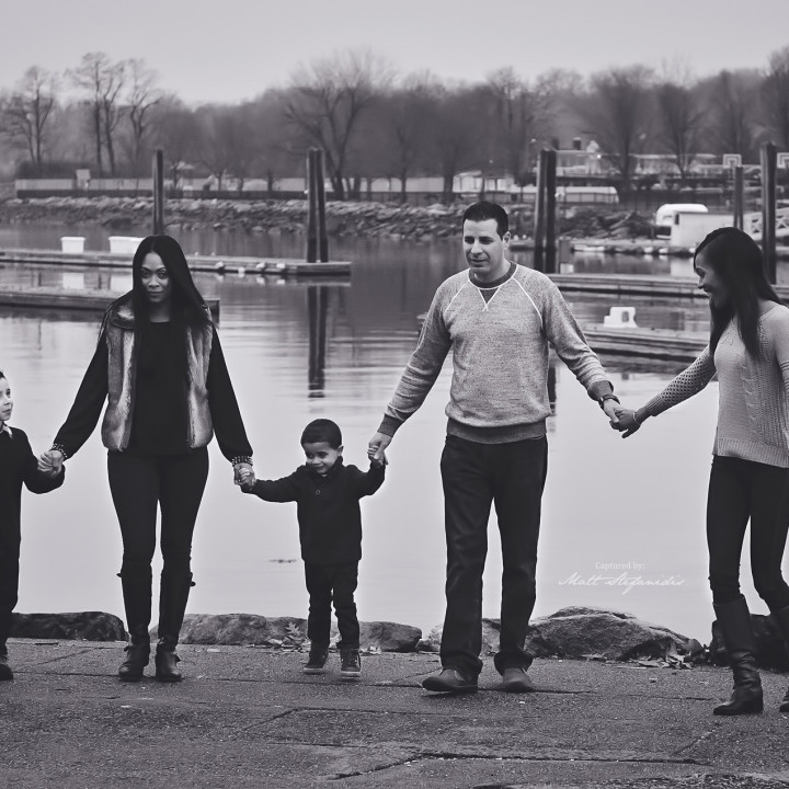 Panos Family {Bronx, NY, Family Photography}