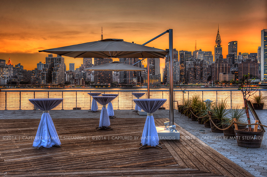 New York City, Queens, Astoria, Brooklyn, Architectural, HDR Photography