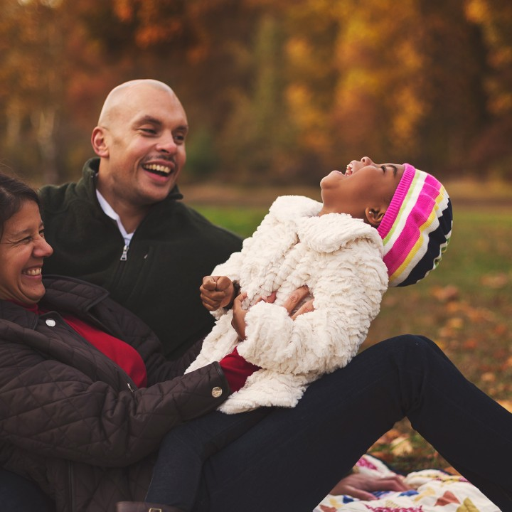 The Hardings {Bronx, Westchester, Family Photographer}