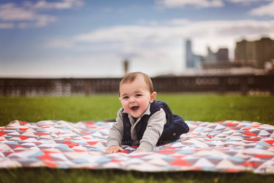 Hoboken, Jersey City, Edgewater, NJ, Family and Children Photographer