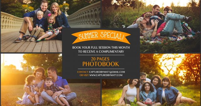 August 2017 Special - Complimentary Album!