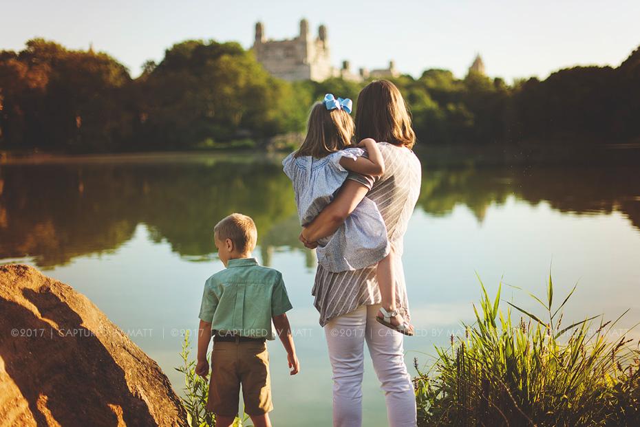 Central Park, New York, NYC, Family, Portrait, Children, Maternity Photographer