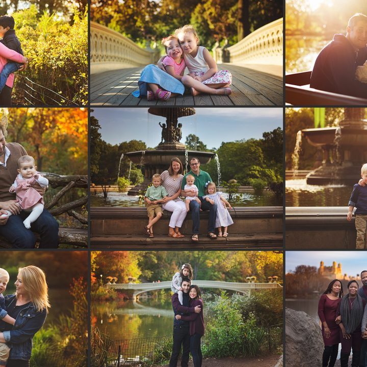 Central Park, NYC | Couples, Maternity & Family Photographer