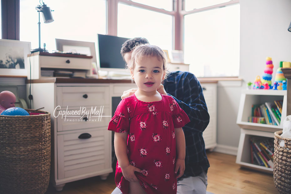Jersey City, Hoboken, NJ, Lifestyle Family Photographer