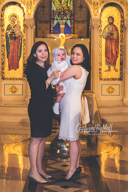 NYC, NJ, Greek Baptism and Christening events photographer