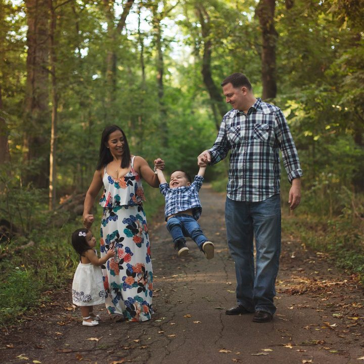 The Mouris Family | New Rochelle, New York, Cake Smash Photography