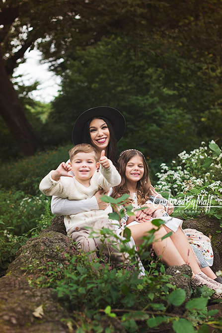 Central Park Family, Maternity, Children Photographer